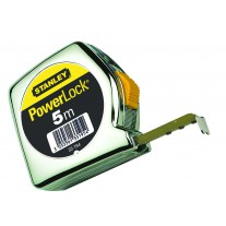 Miara zwijana 5 m PowerLock Stanley