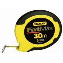 Taśma miernicza 30 m Stanley FatMax