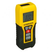 Dalmierz laserowy TLM99 30 m Stanley