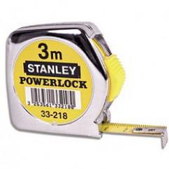 Miara zwijana 5 m PowerLock szeroka Stanley