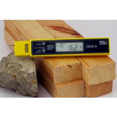 Wilgotnościomierz do drewna HGR-9 Tanel