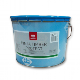 Pinja Timber Protect 20L