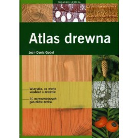Atlas drewna J.D. Godet